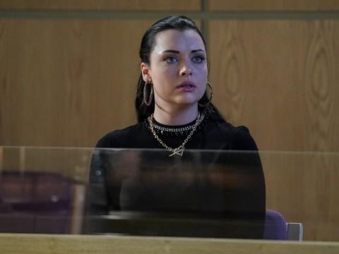 EastEnders spoilers: Whitney Dean sentenced to prison in devastating twist?