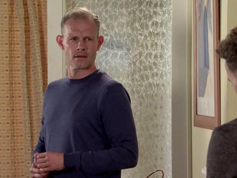 Coronation Street spoilers: David Platt discovers Nick Tilsley's shocking secret