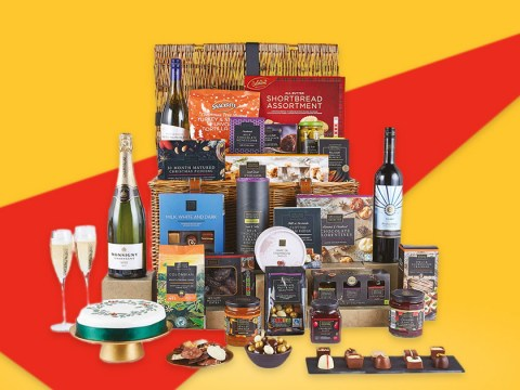 Aldi's Christmas hampers are back for 2020