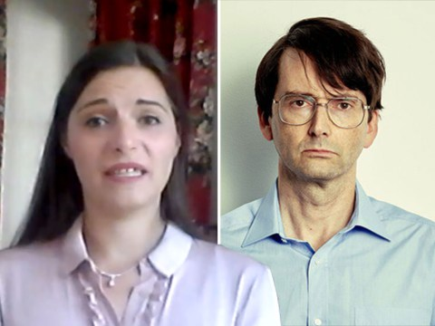 Des: Dennis Nilsen's friend says David Tennant's portrayal was 'like seeing a ghost'