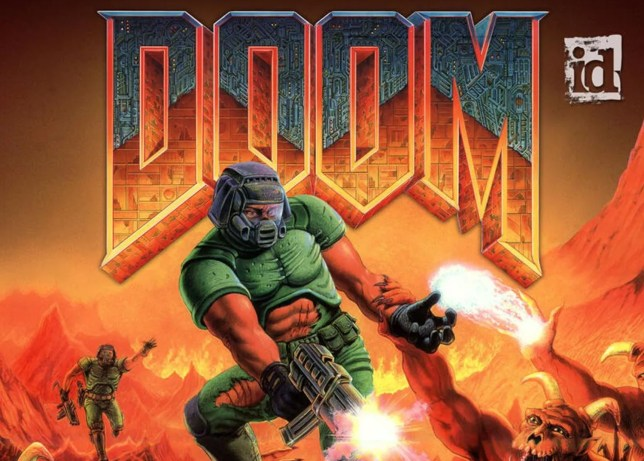 If there's a processor and a screen, you can play Doom on it (ID Software)