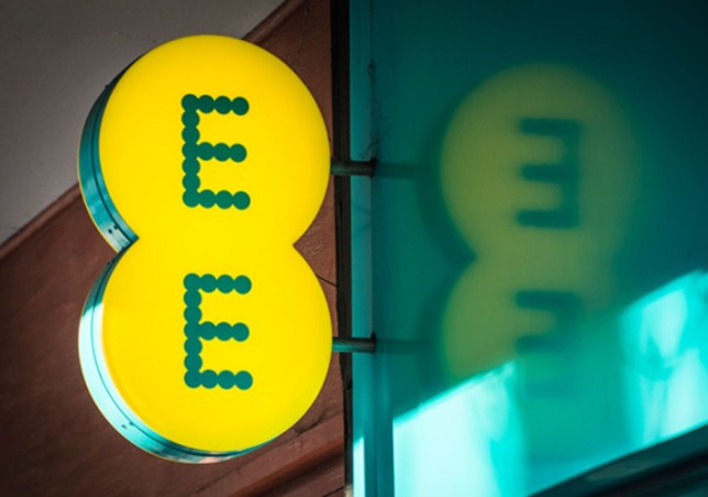 EE announces the 'Full Works' tariff just in time for the next iPhone to appear (Getty Images)