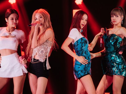 BLACKPINK to launch YouTube's new weekly music series as they prepare to drop new album