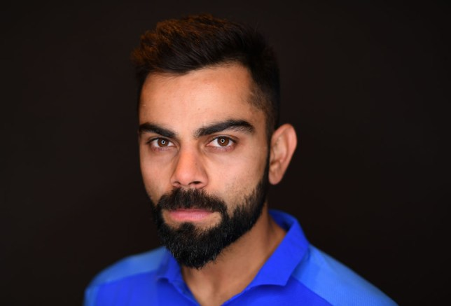 Virat Kohli has never won the Indian Premier League