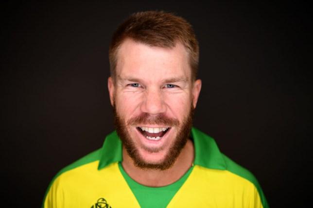 David Warner has teamed up with Trevor Bayliss at Sunrisers Hyderabad