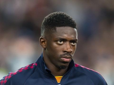Darren Fletcher fires warning to Manchester United over Ousmane Dembele transfer move