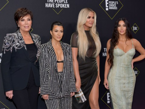 Kris Jenner fights back tears as she reveals truth about Keeping Up With the Kardashians ending