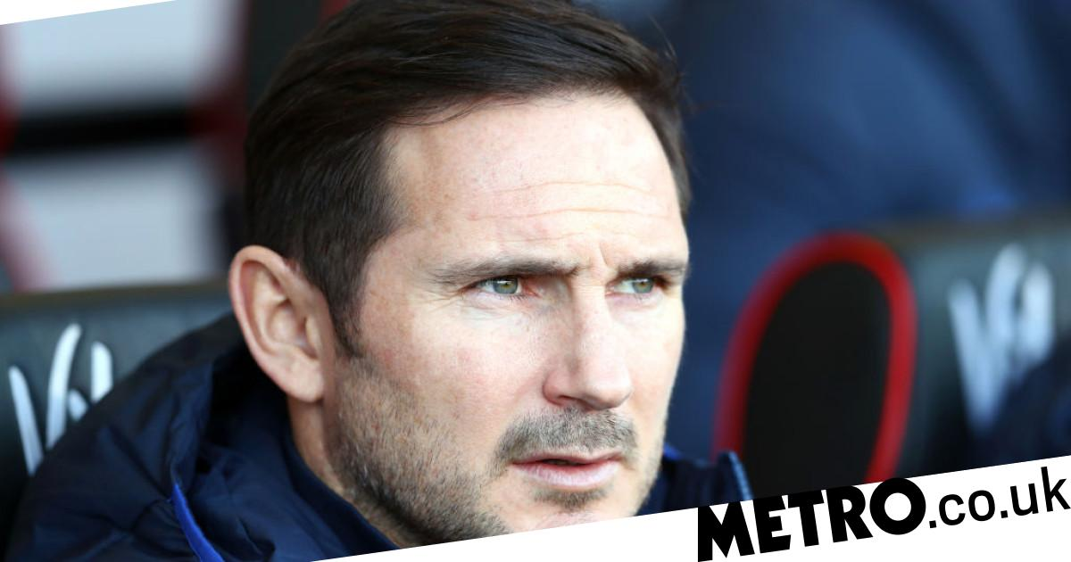 Frank Lampard reveals why Ruben Loftus-Cheek was left out of squad for Liverpool clash - metro