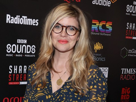 Emma Barnett to host BBC Radio 4's Woman's Hour after departure of Dame Jenni Murray and Jane Garvey