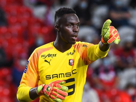 Chelsea close to agreeing £25m deal to sign Rennes goalkeeper Edouard Mendy