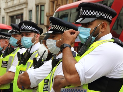 Which coronavirus lockdown rules can you be fined for?