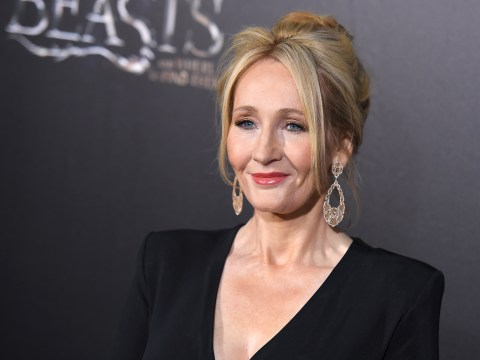 JK Rowling urged to 'show level of empathy' after comments on trans people as career faces 'kiss of death'