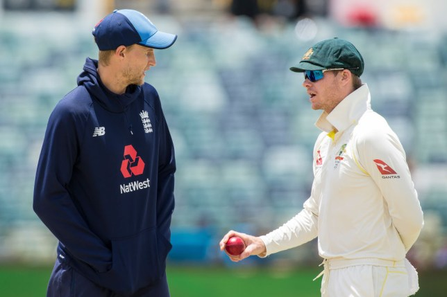 Steve Smith was 'surprised' by Joe Root's omission for the upcoming T20I series