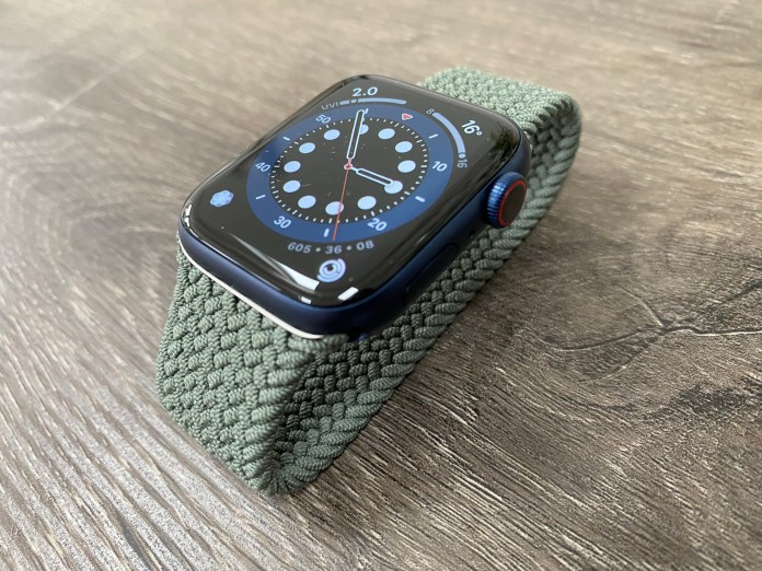 Apple Watch Series 6 Review A Health Lab On Your Wrist Metro News
