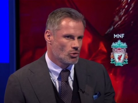 Jamie Carragher tips future Chelsea or Arsenal move for Leicester City manager Brendan Rodgers