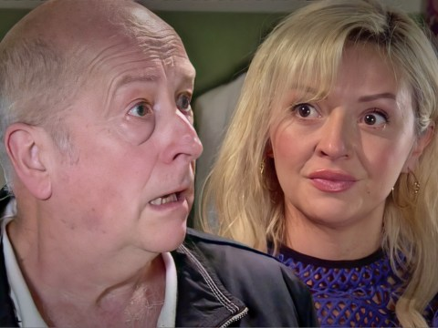 Coronation Street spoilers: Nicky Wheatley destroys Geoff Metcalfe as she exposes him in huge twist?