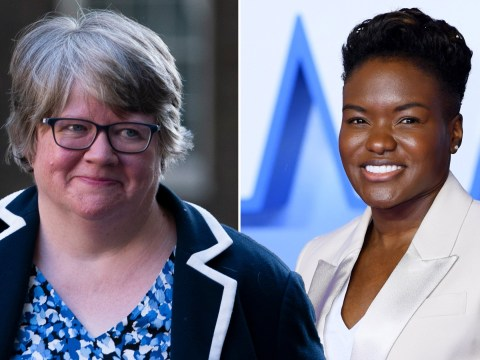 Strictly 2020: MP who voted against same-sex marriage asked if she'd support Nicola Adams in awkward interview