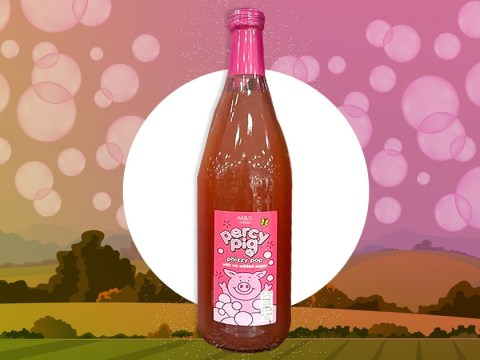 You can now get Phizzy Pop, a Percy Pig flavour fizzy drink