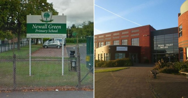 More than 1,000 pupils isolating as 15 schools in Greater Manchester see virus cases