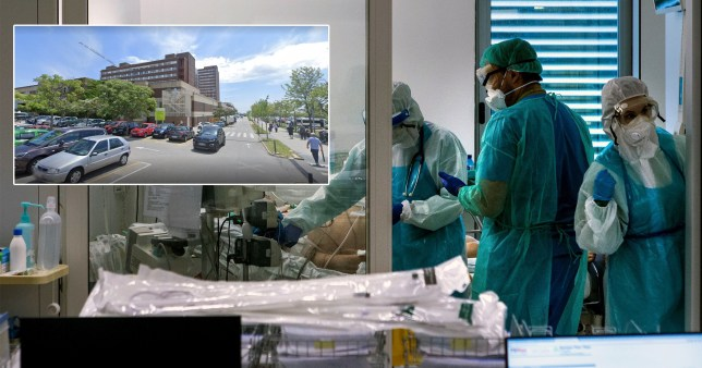 Spanish doctor in intensive care after re-infection with coronavirus