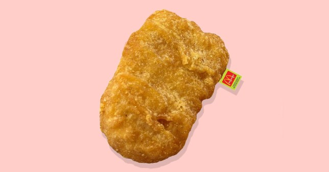The nugget pillow