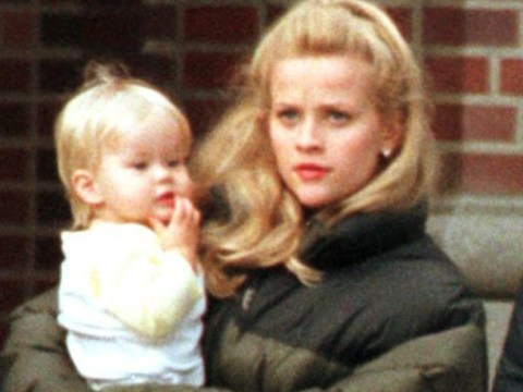 Reese Witherspoon was 'terrified' of being a mum at 22 and 'how to balance work and motherhood'