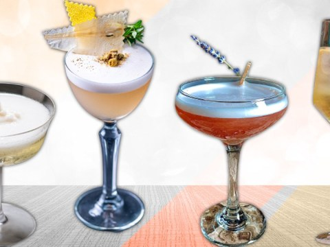 7 cocktails to enjoy during London Cocktail Week