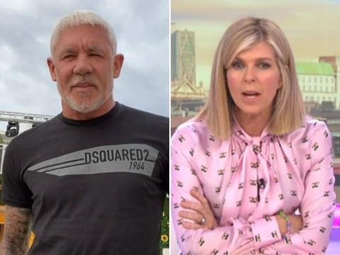 GMB viewers cringe over Wayne Lineker interview and left horrified over 'car crash' dad bod debate