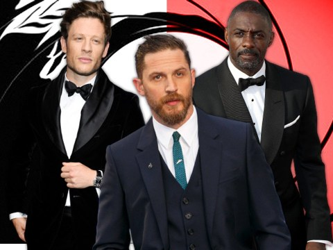 Who could the next James Bond be – from Tom Hardy to James Norton?