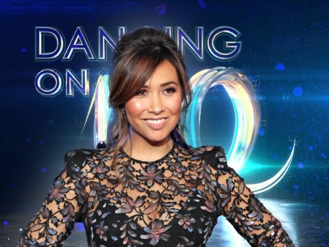 Dancing On Ice confirms Myleene Klass as first celebrity contestant of 2021 series