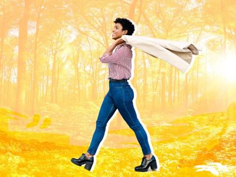 Study says a short 'awe-inspiring' walk once a week can dramatically improve mood