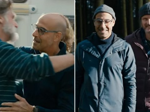 Colin Firth and Stanley Tucci will ace their new gay drama, but queer talent has to be nurtured