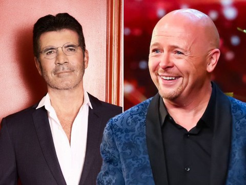 Britain's Got Talent 2020: Ant and Dec's golden buzzer act Jon Courtenay forced to axe Simon Cowell jokes after bike accident