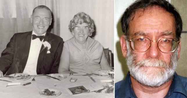 Harold Shipman's final victim