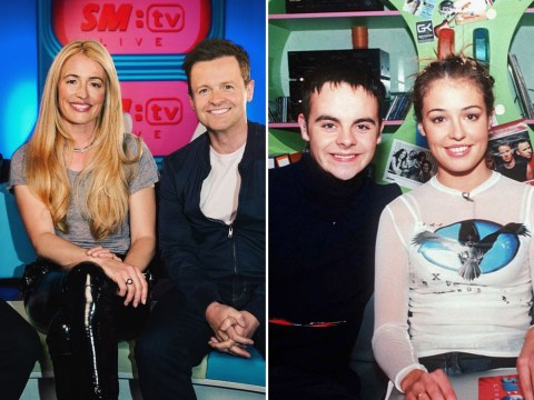 Ant and Dec sexed up SMTV Live to make it a success: 'We got it wrong initially'