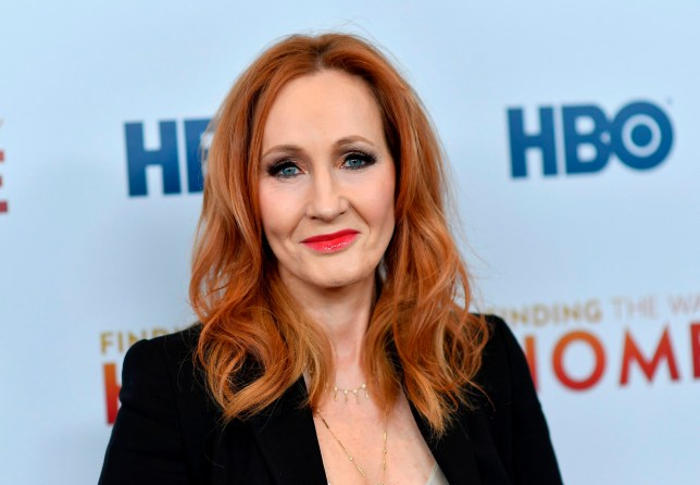 JK Rowling could earn £100m with new Harry Potter TV series