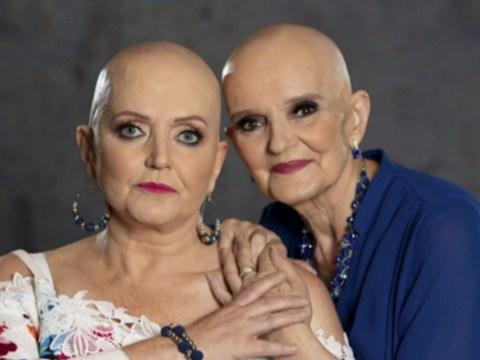 Anne Nolan feels 'desperately sad' her cancer prognosis is better than sister Linda's