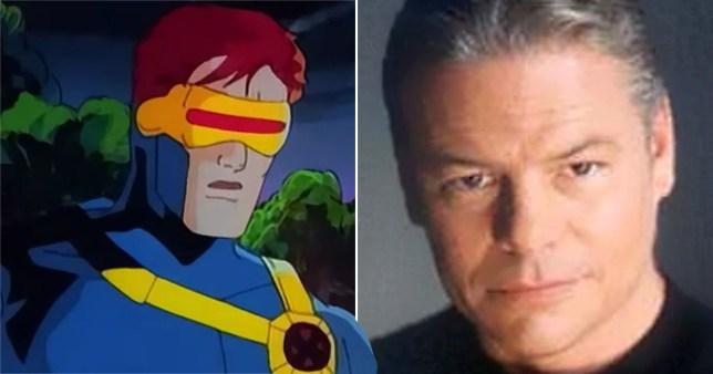 Voice of X-Men's Cyclops Norm Spencer dies aged 62