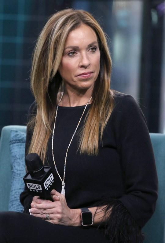 Monica Aldama Cheer