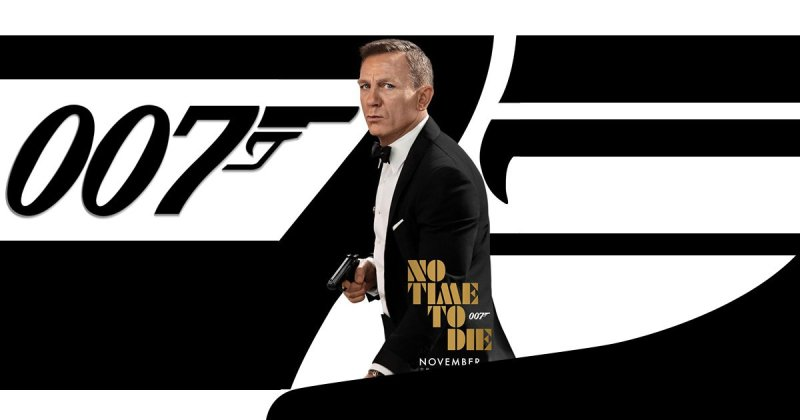 James Bond 2020: No Time To Die cast and their characters   Metro News