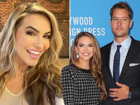 Selling Sunset's Chrishell Stause joined DWTS because she has nothing 'else to lose' after Justin Hartley split