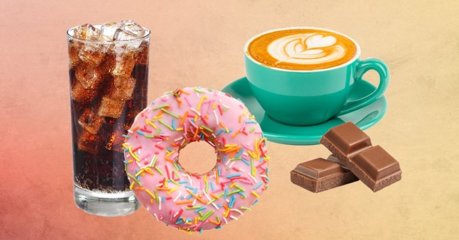 How to ditch sugar Pics: Getty