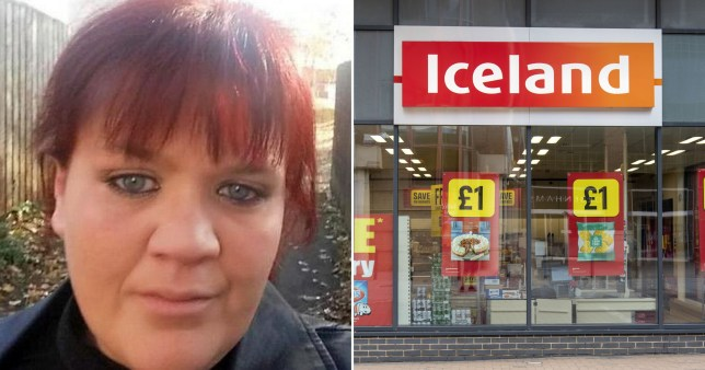 Woman find human poo on Iceland shelf as she reaches for chicken nuggets