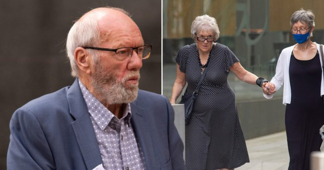 Man, 77, avoids jail for beating and strangling frail wife he was sole carer for Cavendish Press