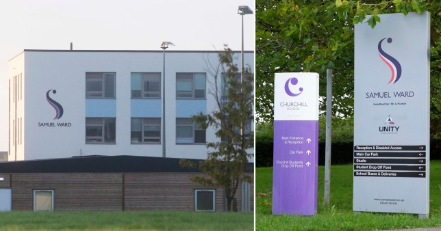 School closes after just two days as five teachers diagnosed with coronavirus