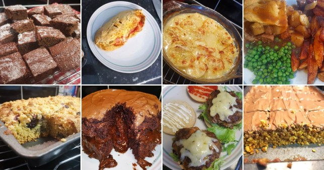 Mum who feeds family of four on ?1.47 per head per day shares her meal plan Drew Smith/Facebook