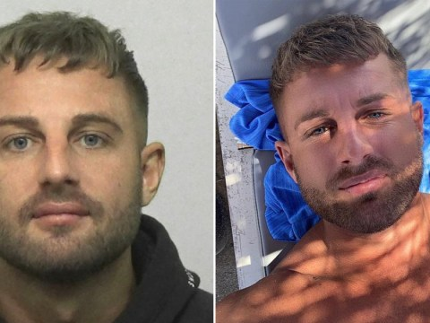Fugitive taunts police on Facebook by offering to give himself up for £20,000