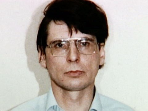 Dennis Nilsen's sketchbook of victims and murder scenes to appear in ITV drama Des