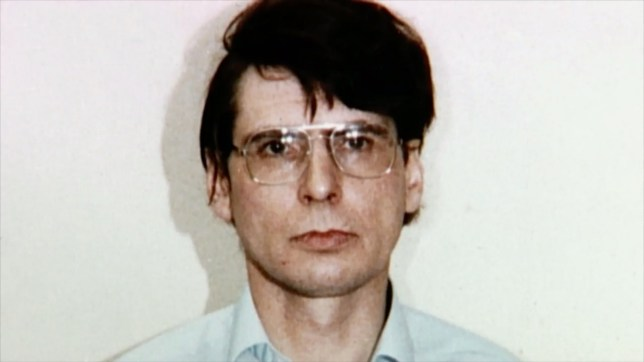 From Multistory Media THE REAL DES THE DENNIS NILSEN STORY Thursday 17th September 2020 on ITV Pictured: Police issued picture of Serial killer Dennis Nilsen taken at the time of his arrest in 1983 Dennis Nilsen is one of the most notorious serial killers in British criminal history. On the surface, a mild-mannered civil servant, his true persona was terrifying. He confessed to murdering and mutilating 15 young men over a four-year period. The documentary features exclusive interviews with former detectives and the families of his victims. It also includes never before seen recordings - and footage from the Nilsen prison interview the Home Office tried to ban. The film is narrated by David Tennant. (C) Multistory Media For further information please contact Peter Gray 0207 157 3046 peter.gray@itv.com This photograph is ? Multistory Media and can only be reproduced for editorial purposes directly in connection with the programme THE REAL DES THE DENNIS NILSEN STORY or ITV. Once made available by the ITV Picture Desk, this photograph can be reproduced once only up until the Transmission date and no reproduction fee will be charged. Any subsequent usage may incur a fee. This photograph must not be syndicated to any other publication or website, or permanently archived, without the express written permission of ITV Picture Desk. Full Terms and conditions are available on the website https://www.itv.com/presscentre/itvpictures/terms