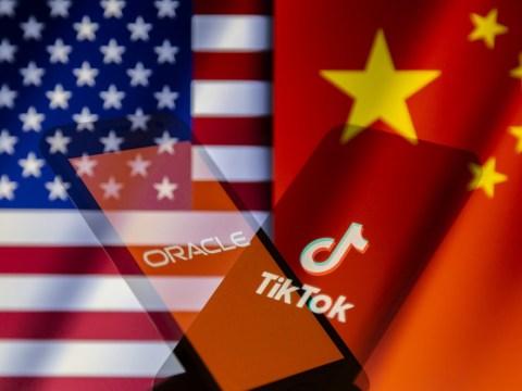 Oracle beats Microsoft in bidding war to buy TikTok in the US